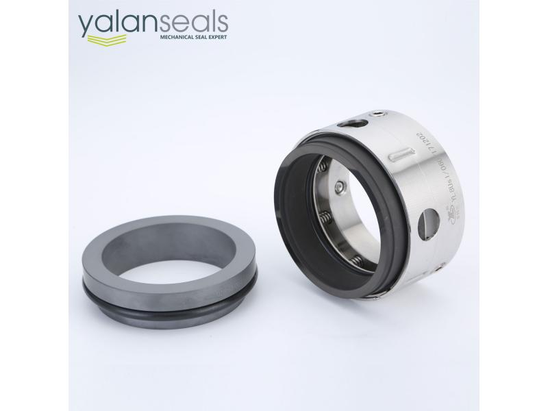 58U, AKA 59B, 59U Mechanical Seals for Chemical Centrifugal Pumps, Vacuum Pumps, Compressors and Rea