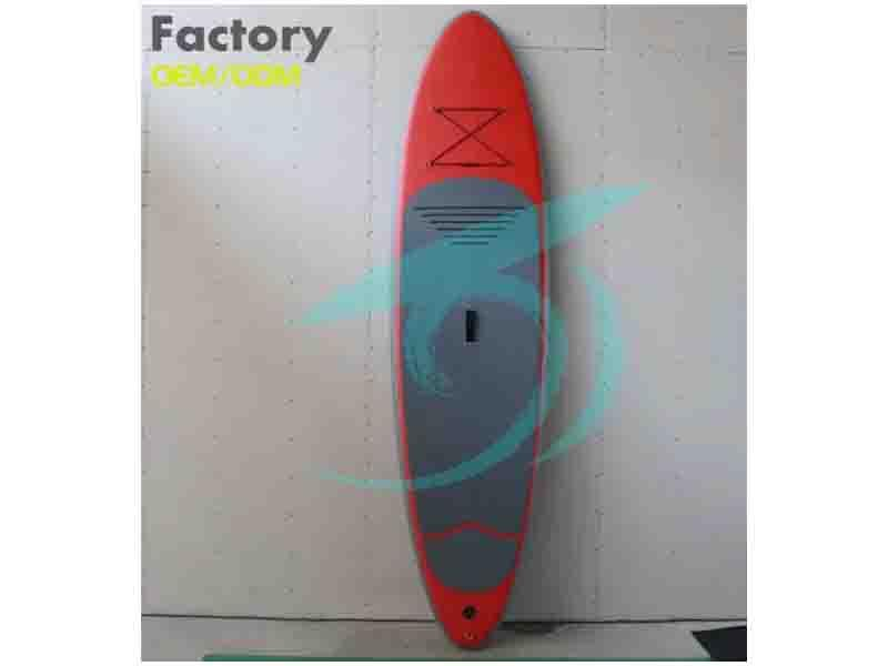 Touring Paddle Surf Inflatable Board