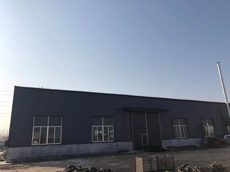 Pingyuan Qngchen Machinery Factory
