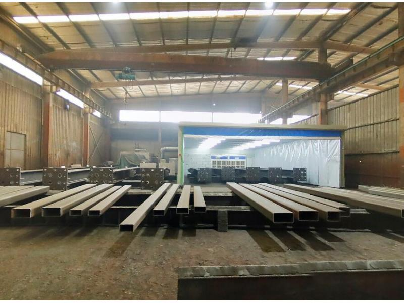 Shaoxing Sunshine Steel Structure Co. Ltd