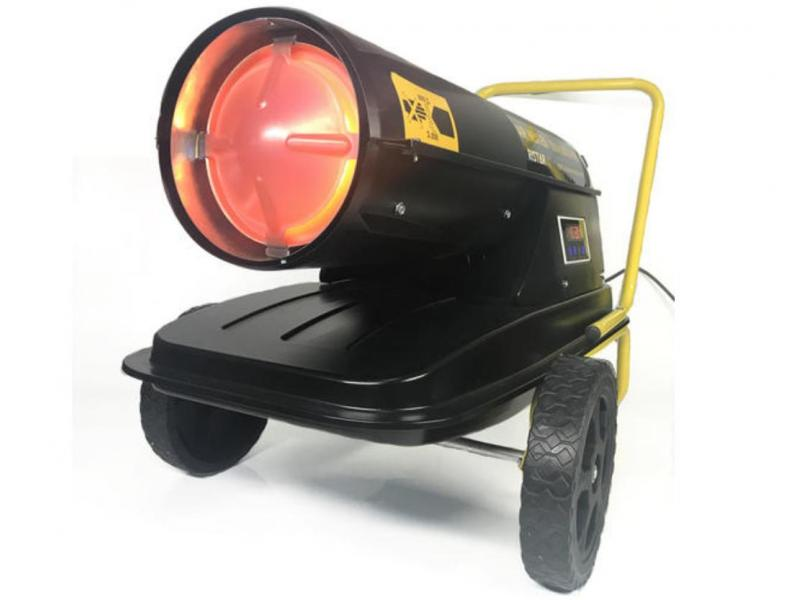 Poultry Farms Heating Electric New Industrial Diesel Air Heater