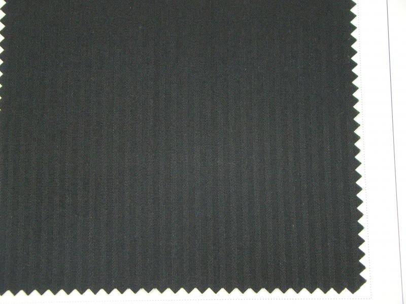 100% Polyester Herringbone Dyed Fabric