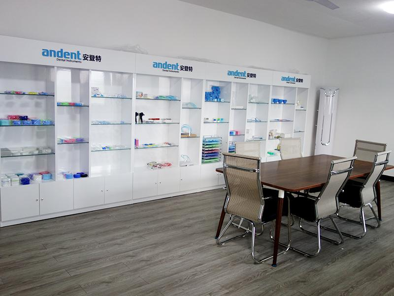 Andent Dental Co.,ltd.