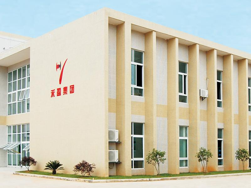 Ganzhou Heying Universal Parts Co., Ltd
