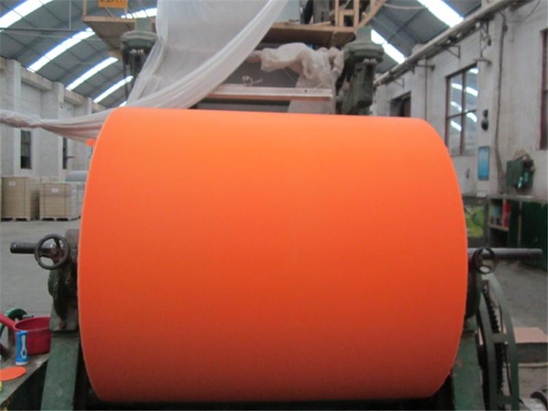 High Quality 100-350gsm Clolor Bristal Paper