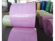 Five Colors Carbonless/NCR Paper Rolls
