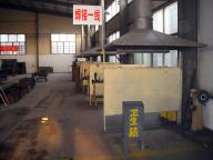 Jinan Huisong Macinery Co., Ltd