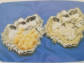 Hardware Products Platter Tray Rectangular Tray Candy Tray Dish