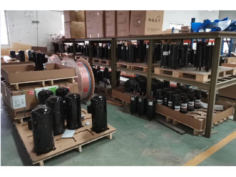 Foshan Xdeco New Energy Technology Co.,ltd