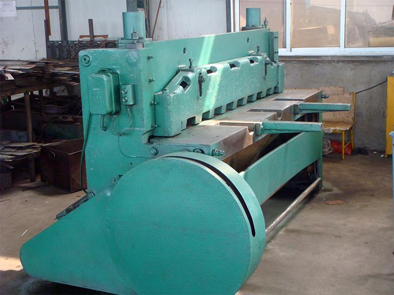 Jinan Huisong Macinery Co., Ltd