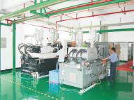 Ganzhou Heying Universal Parts Co., Ltd