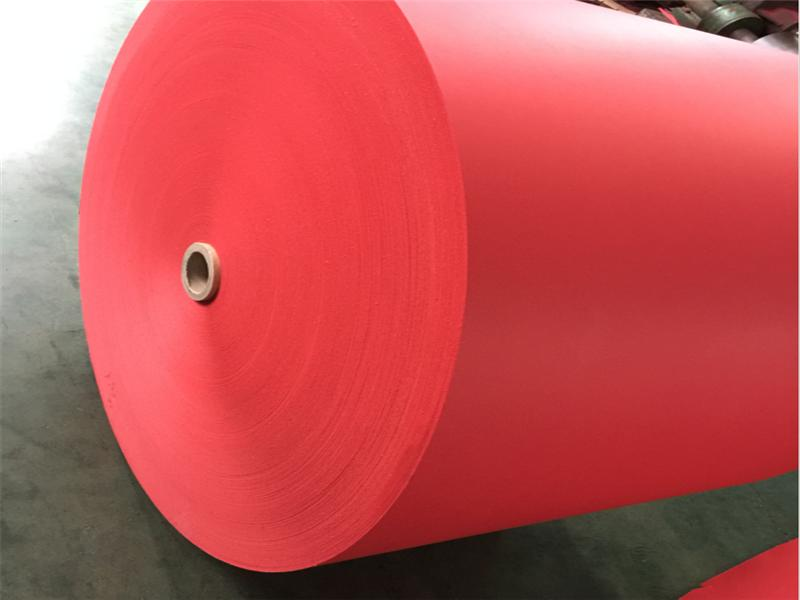 Cheap and High Quality Factory Sales Directly 120-350gsm Clolor  Paperboard