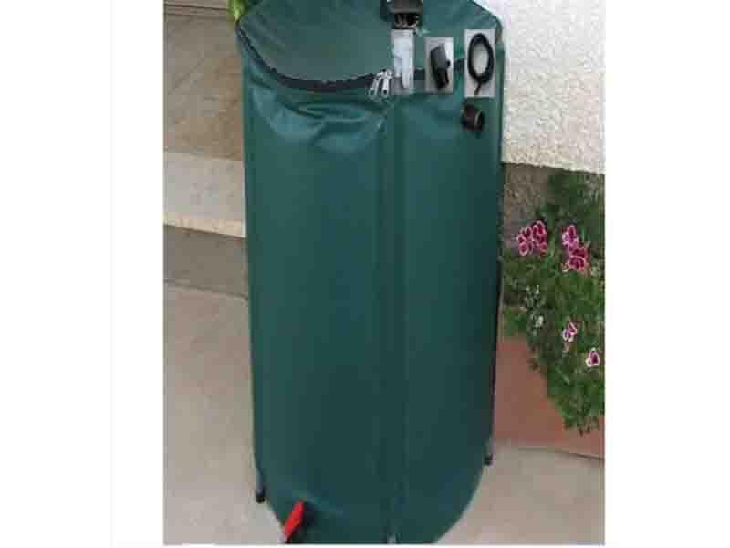 Flexible Water Storage Tank Rainwater Harvesting Barrel