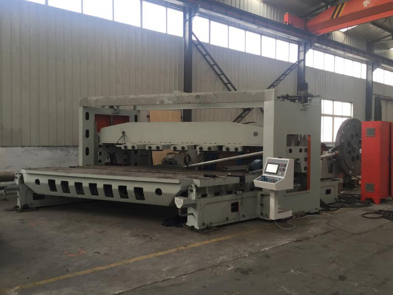 Qingdao Haozhonghao Woodworking Machinery Co., Ltd