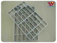 Galvanized Platform Steel Grating Plate