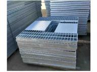 Compound/Galvanized Steel Bar Grating From Professional Manufacturer
