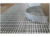 High Quality Metal Building Materials Hot-DIP Galvanized Bar Grating