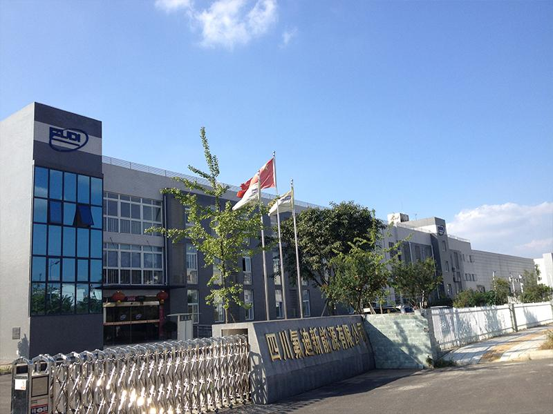 Sichuan Fudi New Energy Co., Ltd