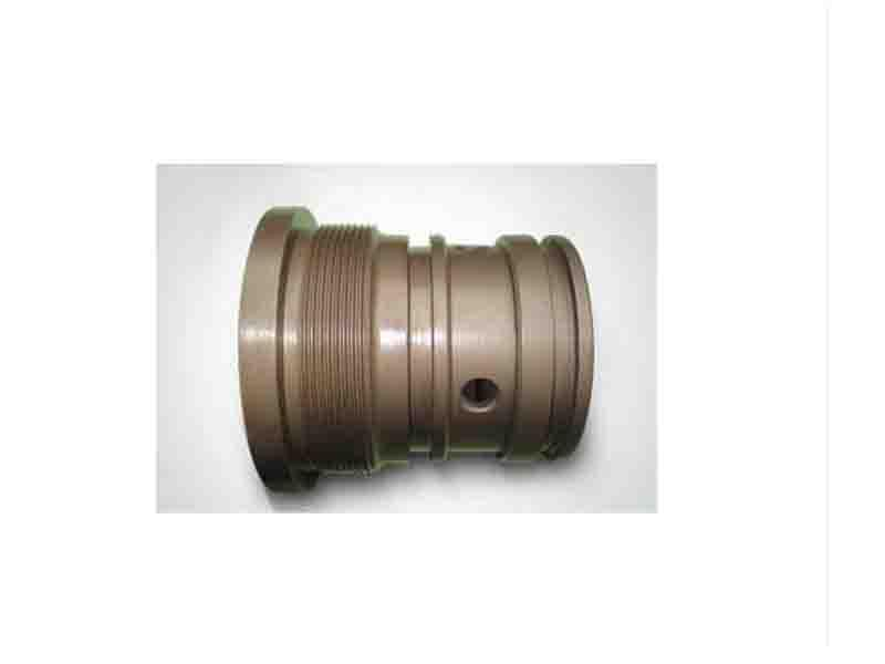 Gland Hydraulic Parts for USA Market