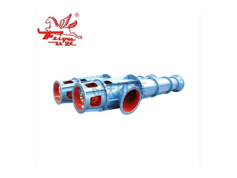 Fgl Slurry Centrifugal Chemical Electric Vertical Axial Flow Pump