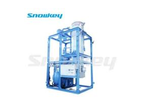 China Automatic Ice Equipment Tube Ice Machine