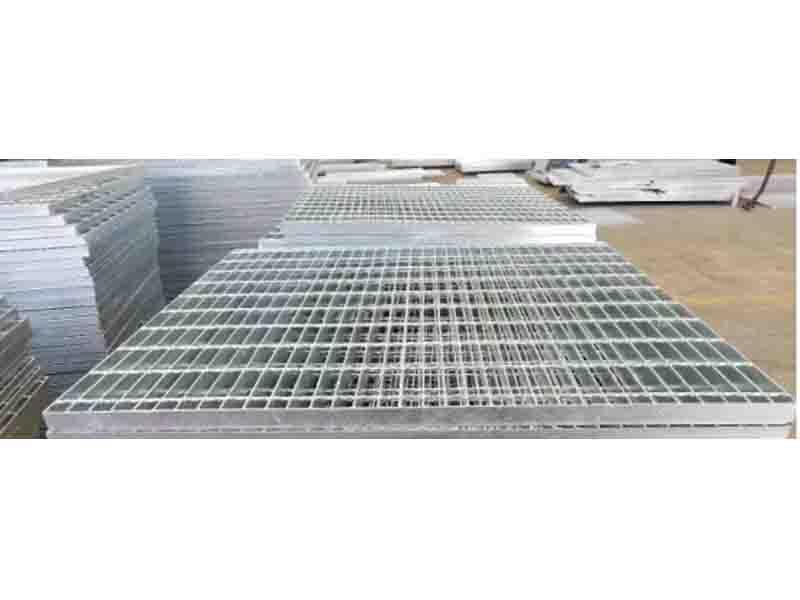 Good Quality/Standard Sizes Galvanized Steel Bar Grating