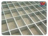 Plain Untreated, /Open End Steel Bar Grating
