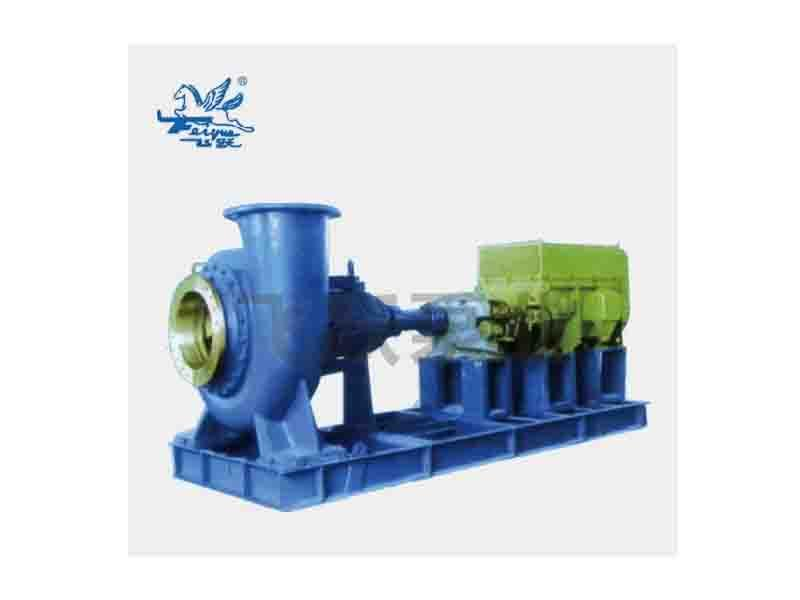 F-TL Industrial Chemical Slurry Centrifugal Desulfurization Pump