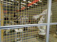 Zhengzhou Weili Industrial Robot Co., Ltd
