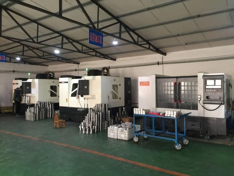 Hebei Sunrise Hydraulic Technology Co.,ltd