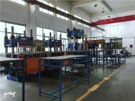 Ningbo Yombo Rubber &plastic Products Co.ltd
