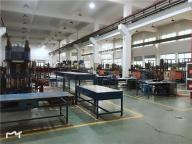 Ningbo Yombo Rubber &plastic Products Co.ltd