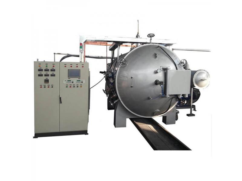 Silicon Carbide Pressureless Sintering Furnace Vacuum Furnace VNPS225