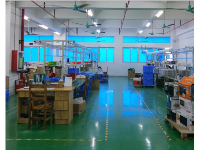 Shenzhen Shenrui Medical Co., Ltd.
