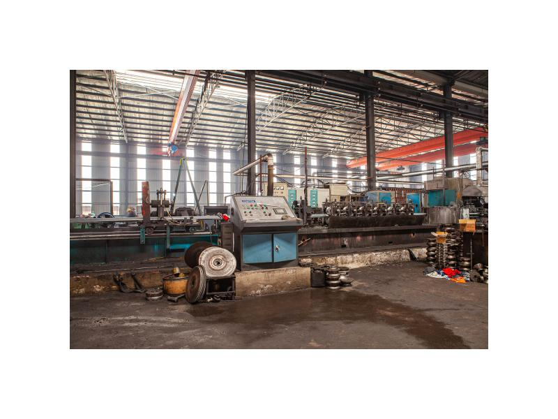 Bazhou Gy Metal Products Co.,ltd.