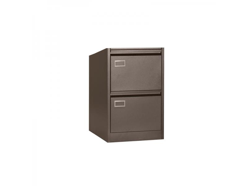 Modern Customized Steel Storage 2 Drawer File Cabinet Durable Office Filing Cabinet