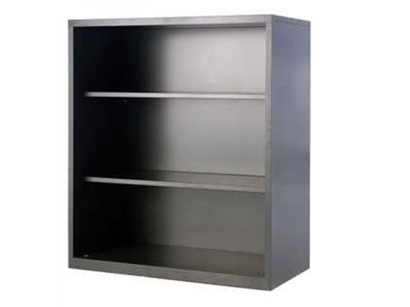 Storage Open Shelf File Cabinet for Office