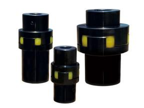 Plum Type Couplings  (#45 Steel)