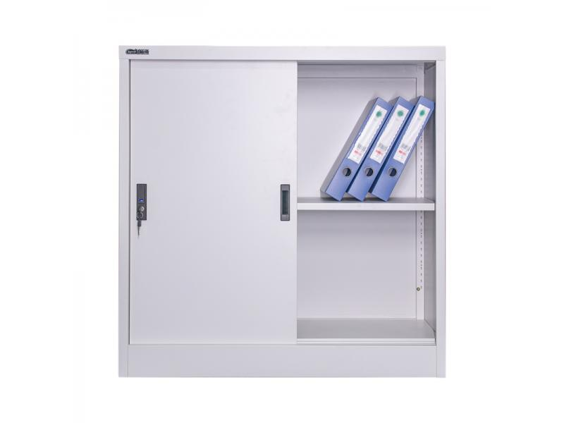 Powder Coating Industrial Metal Steel Filing Storage Cupboard