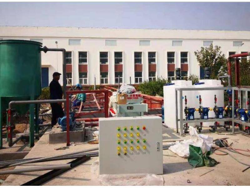Qingdao Guanghua Environmental Technology Co., Ltd.
