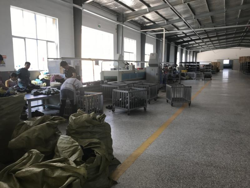 Shandong Midun Shoes Industry Co.,ltd