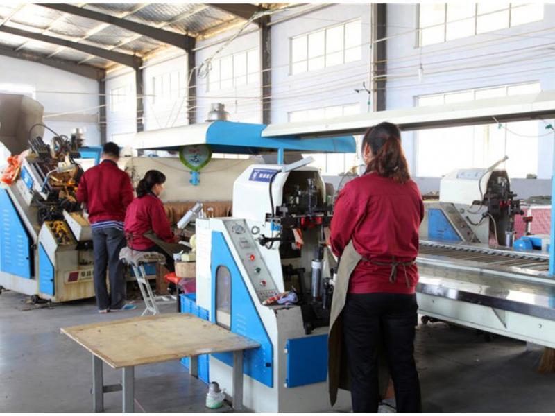 Shandong Midun Shoes Industry Co.,ltd