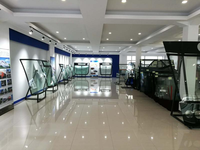 Shenyang Liaohe Special Glass Factory
