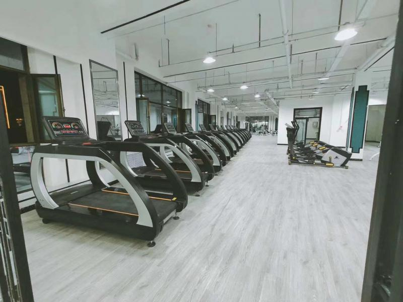 Shandong Lizhixing Fitness Technology Co., Ltd