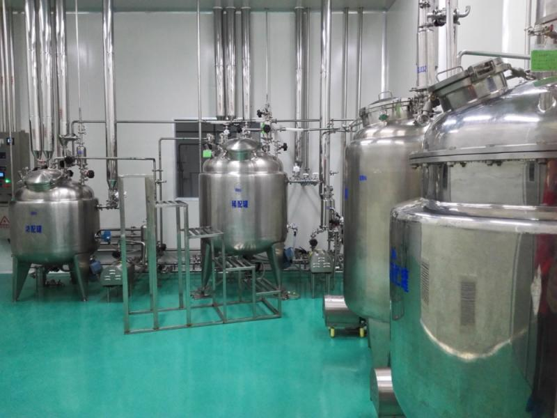 Jiangxi Xierkangtai Pharmaceutical Co., Ltd.