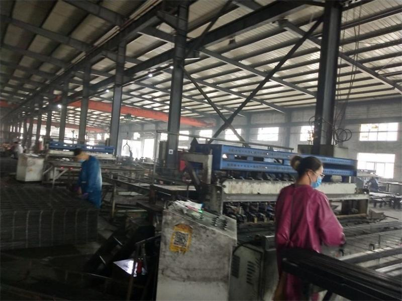 Anping Allgood Wire Mesh Manufacturer Co.,ltd