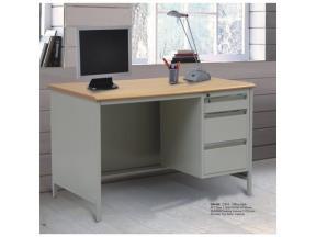 Steel Office Desk Computer Table Design Desktop Computer Desks