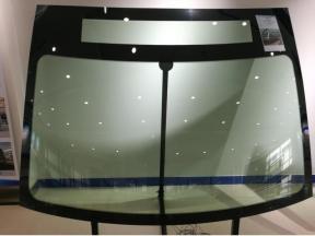 Windscreen Window Glass for Metro and Train