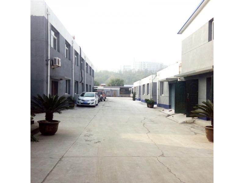 Jinzhou Yunxing Industrial Ceramics Co.,ltd