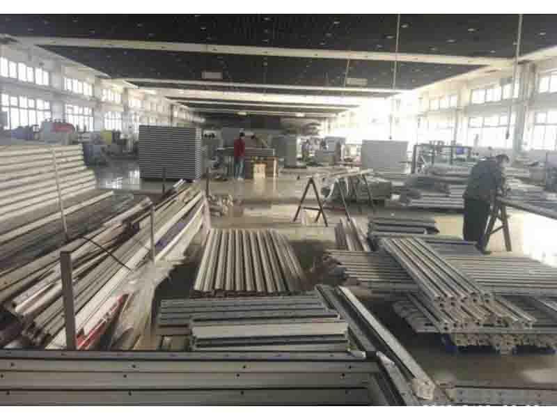 Tianjin Lian Jilong Doors & Windows Co.,ltd.